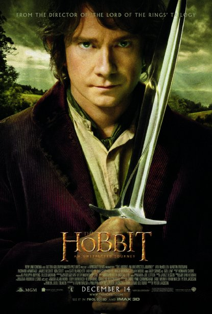 the hobbit the desolation of smaug مترجم بجودة عالية